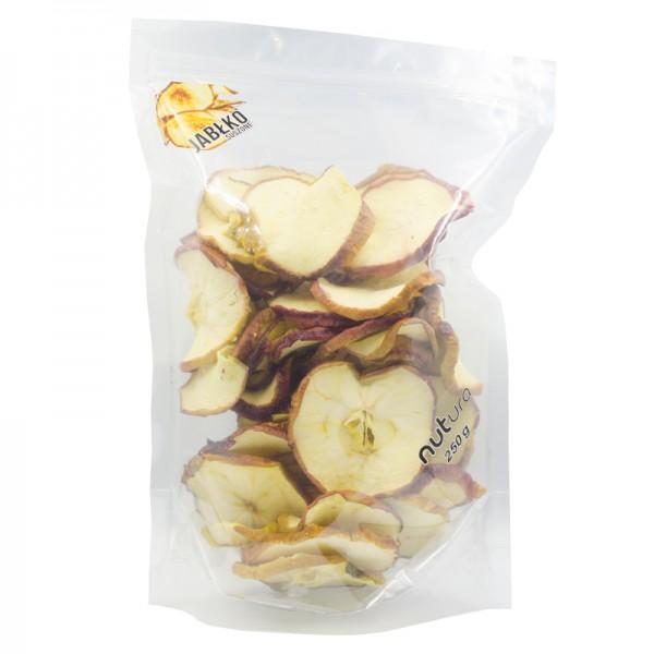 Jabłko suszone chips