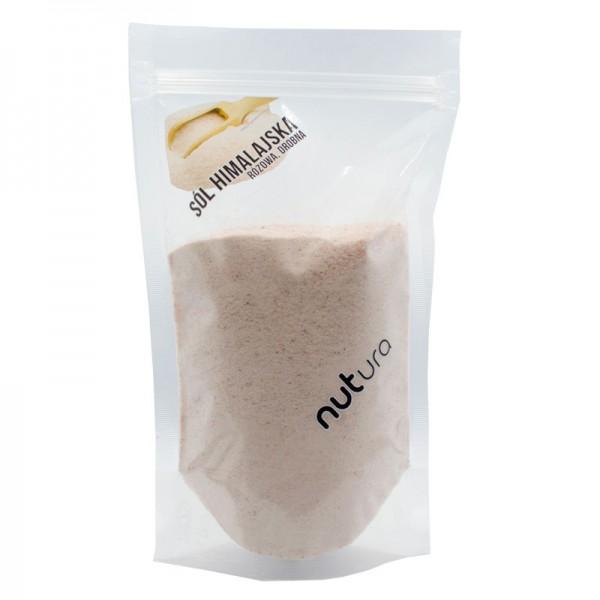 Sól himalajska drobnoziarnista