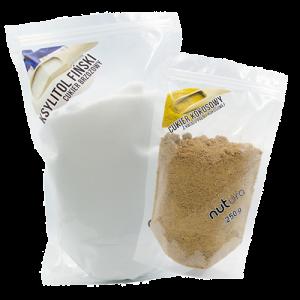 Naturalne cukry i słodziki – alternatywy dla cukru białego