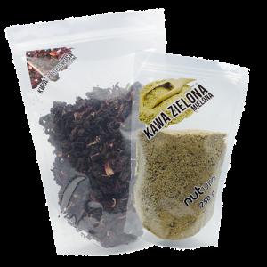 Herbaty ziołowe i kawy – Napary na odchudzanie i trawienie