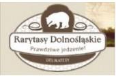 """Delikatesy """"Rarytasy Dolnośląskie"""""""